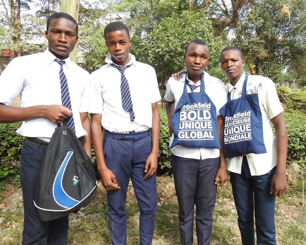 2018 graduates - boys