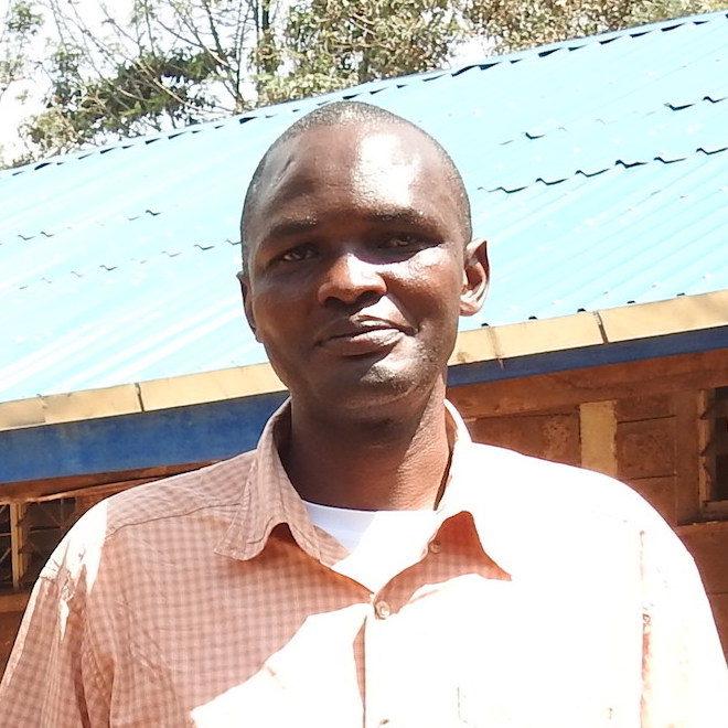 Frederick Obwogo