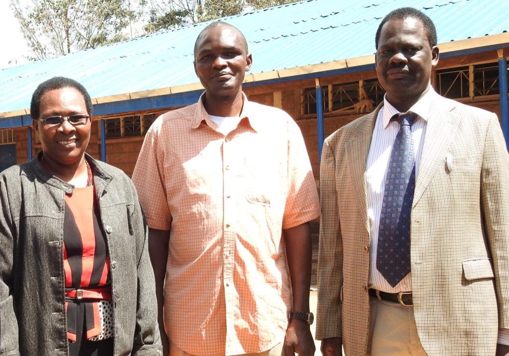 Kenyan Partners